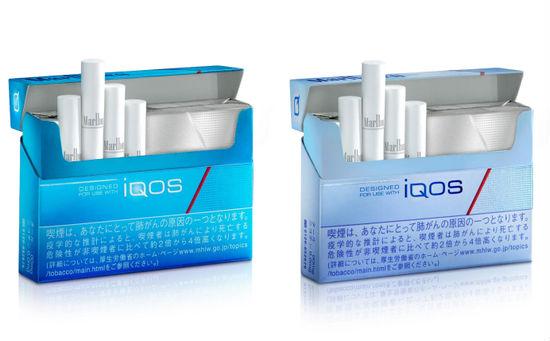 タバコ激変が現実的に!JTが話題のIQOSより安い加熱式たばこを発売