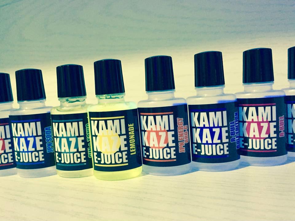 kamikaze (2)